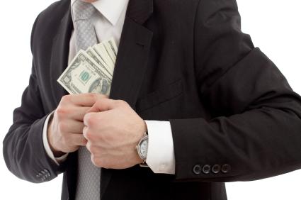 fraud perpetrators