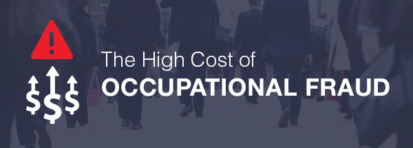 cost of occupational fraud