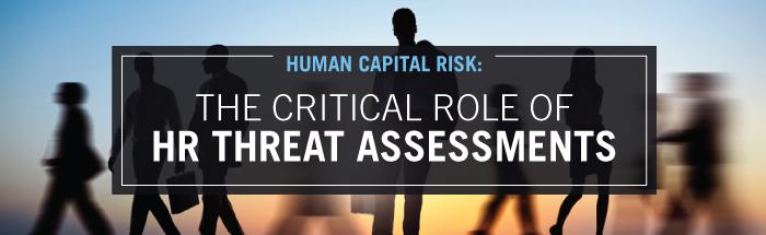 hr threat assessment whitepaper