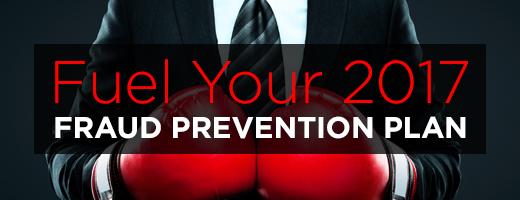 fraud prevention plan