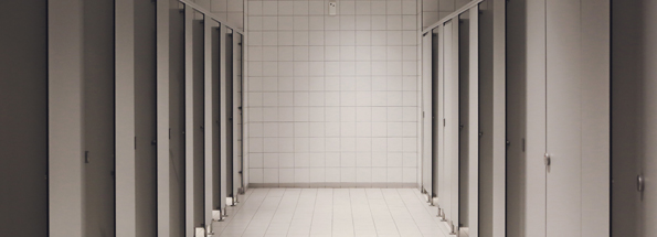 Opioid Crisis and Restrooms
