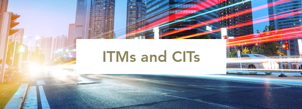 business of ITMs