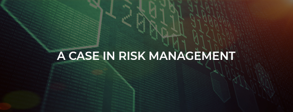 crypto-risk-management