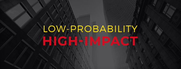 Black Swans: How to Prepare for Low-Probability, High-Impact Events