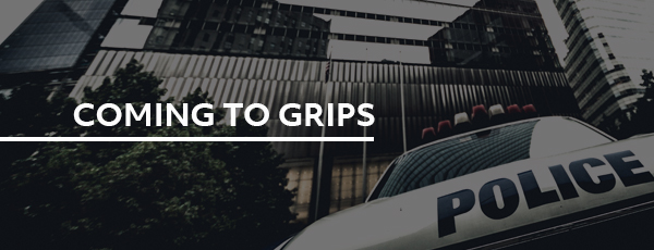Active Shooter Incidents: Have You Come to Grips?